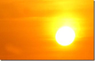 sol-amarelo