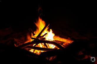 fogueira