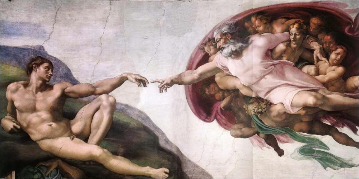 O inferno não existe! Parte 4 – Elevê
