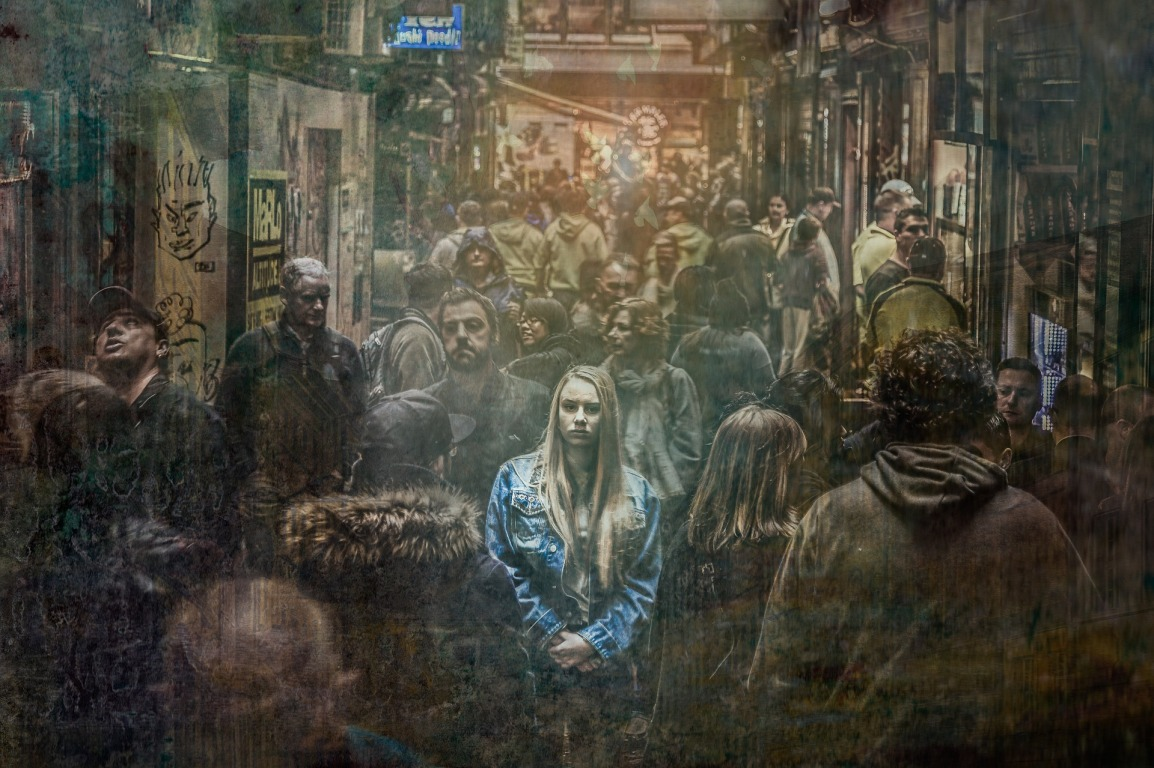 Sobre ansiedade e depressão – os sussurroscalados